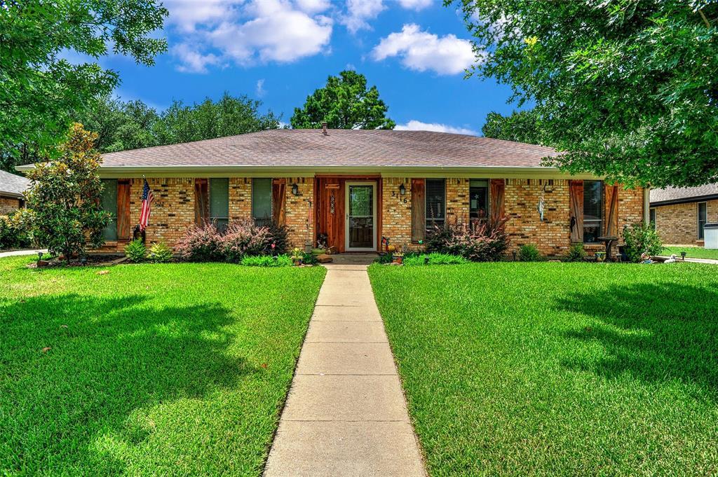 3116 Redbud  Trail, Sherman, Texas 75092 - Acquisto Real Estate best frisco realtor Amy Gasperini 1031 exchange expert