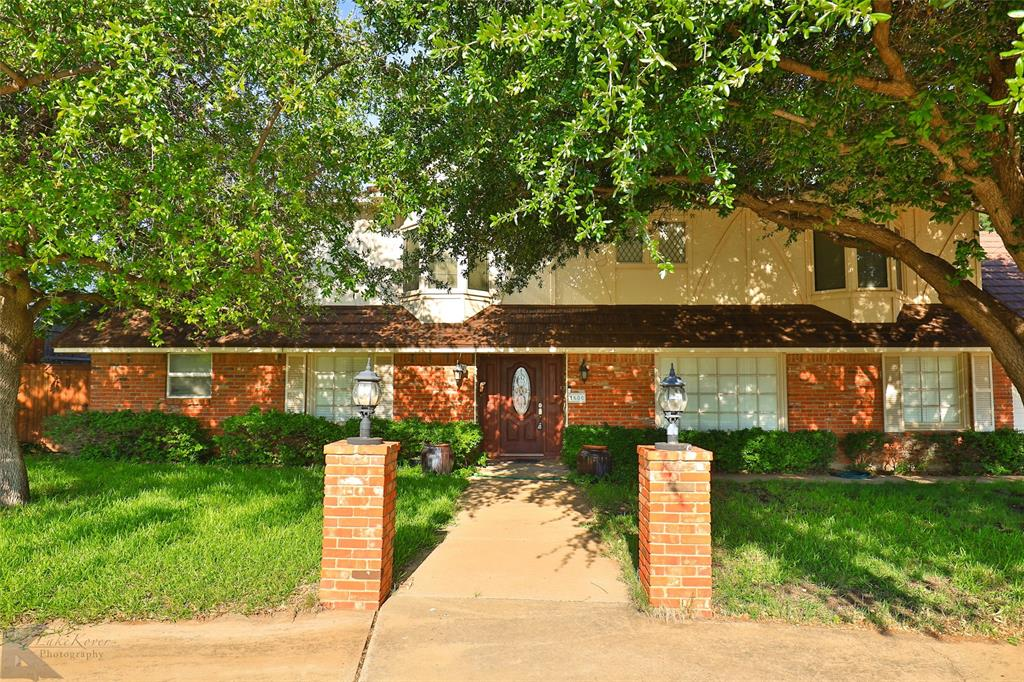 1600 Kiowa  Drive, Big Spring, Texas 79720 - Acquisto Real Estate best mckinney realtor hannah ewing stonebridge ranch expert