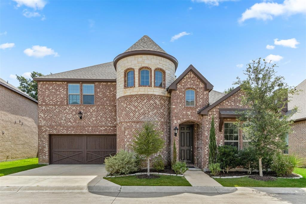 7208 Nirvana  Circle, North Richland Hills, Texas 76182 - Acquisto Real Estate best plano realtor mike Shepherd home owners association expert