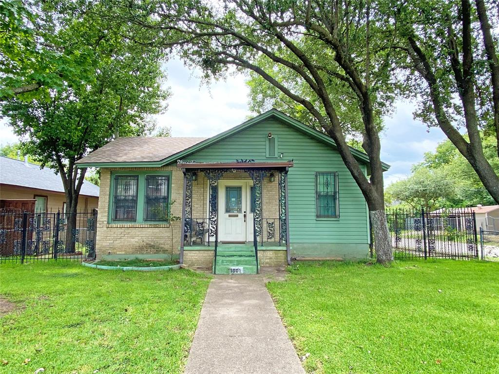 1001 Grandview  Avenue, Dallas, Texas 75223 - acquisto real estate best allen realtor kim miller hunters creek expert