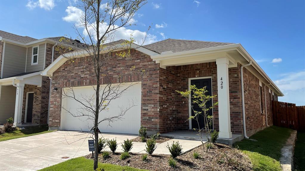 420 Covington  Cove, Princeton, Texas 75407 - Acquisto Real Estate best plano realtor mike Shepherd home owners association expert
