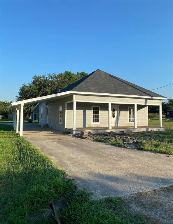 211 Locust  Street, Bardwell, Texas 75101 - Acquisto Real Estate best frisco realtor Amy Gasperini 1031 exchange expert