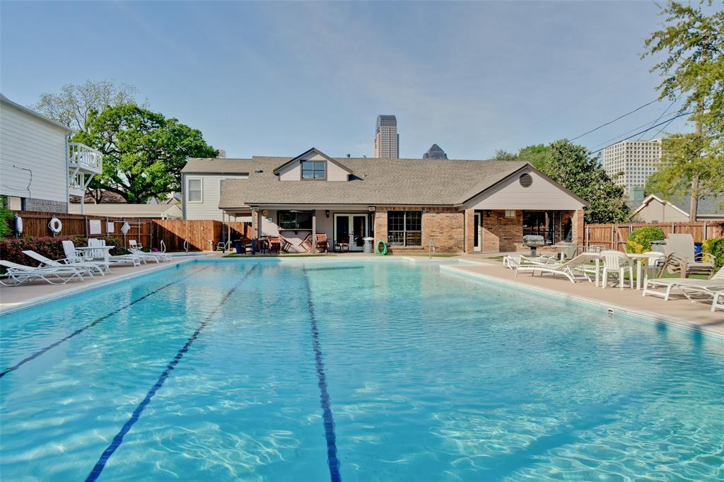 3502 San Jacinto  Street, Dallas, Texas 75204 - Acquisto Real Estate best frisco realtor Amy Gasperini 1031 exchange expert