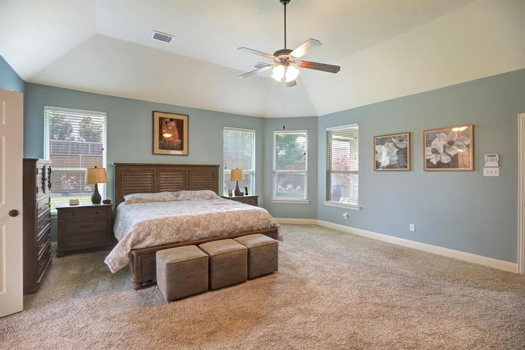 801 Quiet Oak  Lane, Prosper, Texas 75078 - acquisto real estate best designer and realtor hannah ewing kind realtor