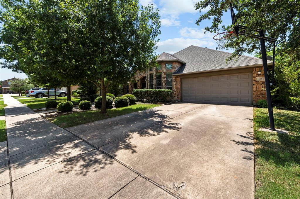 405 Bryn Mawr  Lane, Van Alstyne, Texas 75495 - acquisto real estate best frisco real estate agent amy gasperini panther creek realtor