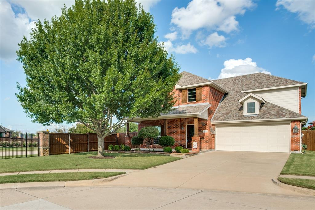 1201 Cypress Springs  Trail, McKinney, Texas 75072 - Acquisto Real Estate best plano realtor mike Shepherd home owners association expert