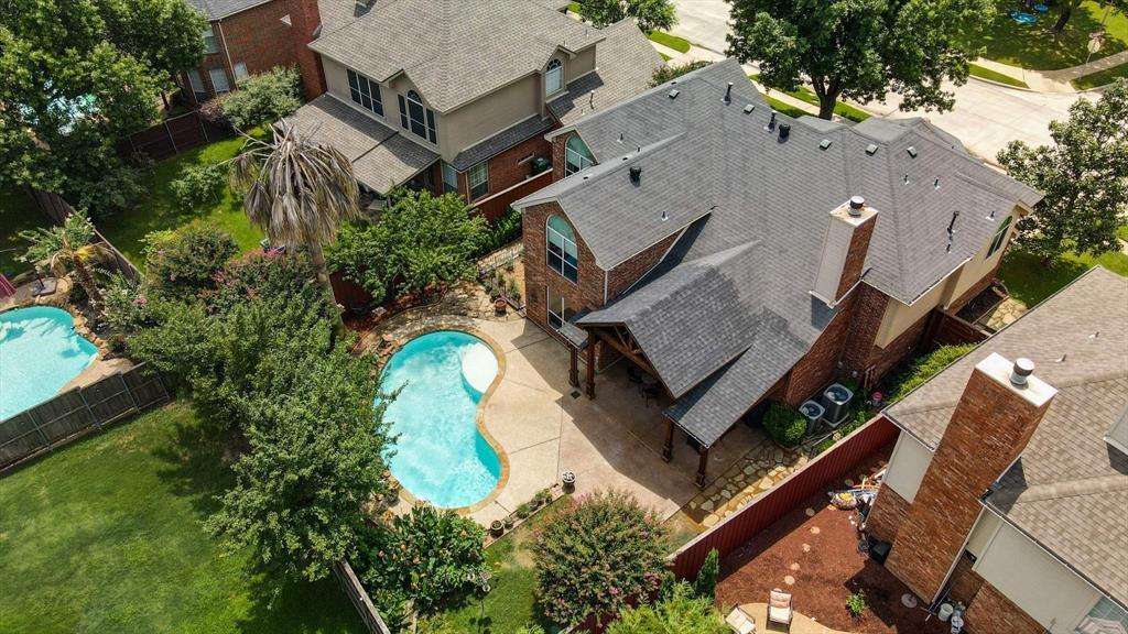 2124 Gisbourne  Drive, Flower Mound, Texas 75028 - acquisto real estate mvp award real estate logan lawrence