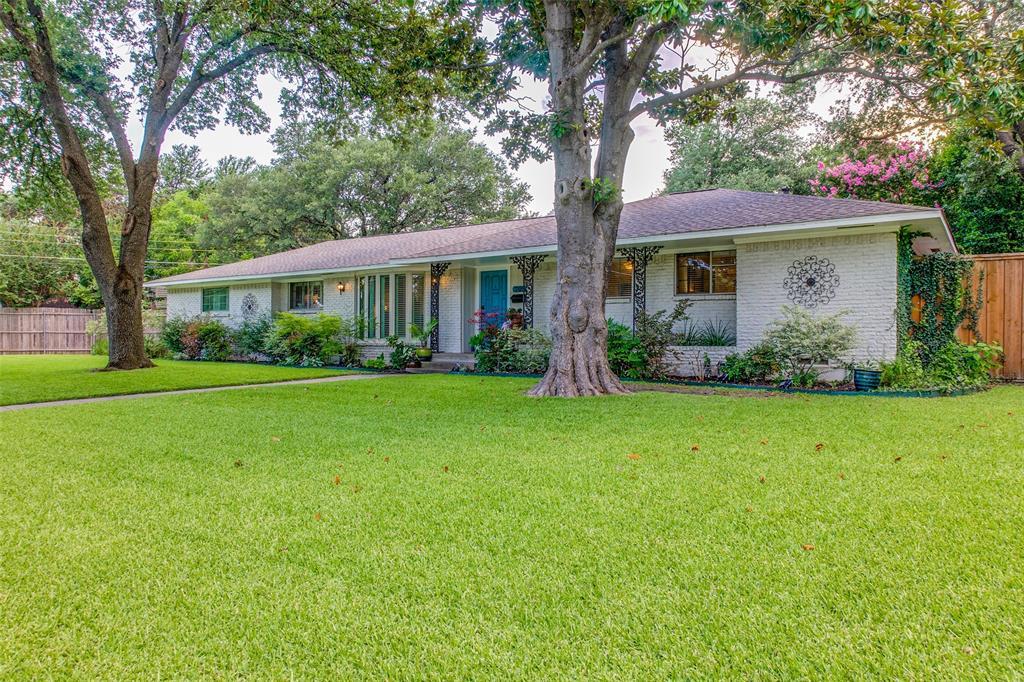 705 Shore  Drive, Richardson, Texas 75080 - acquisto real estate best allen realtor kim miller hunters creek expert