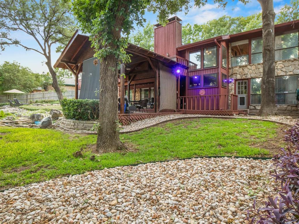 505 Oak Hollow  Lane, Fort Worth, Texas 76112 - acquisto real estate best photo company frisco 3d listings