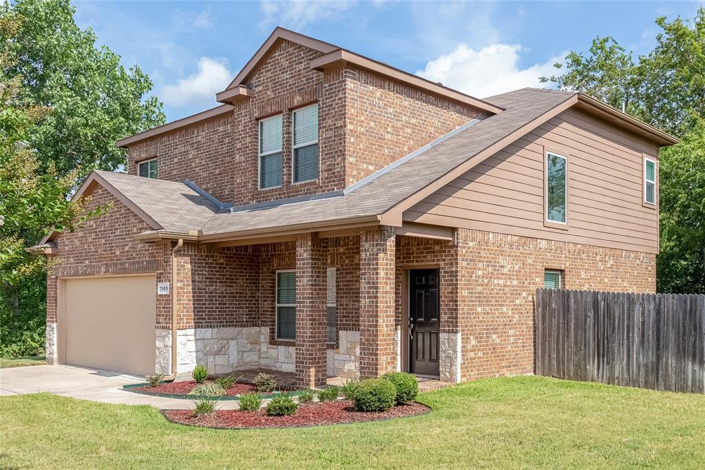 7105 Canisius  Court, Fort Worth, Texas 76120 - acquisto real estate best allen realtor kim miller hunters creek expert