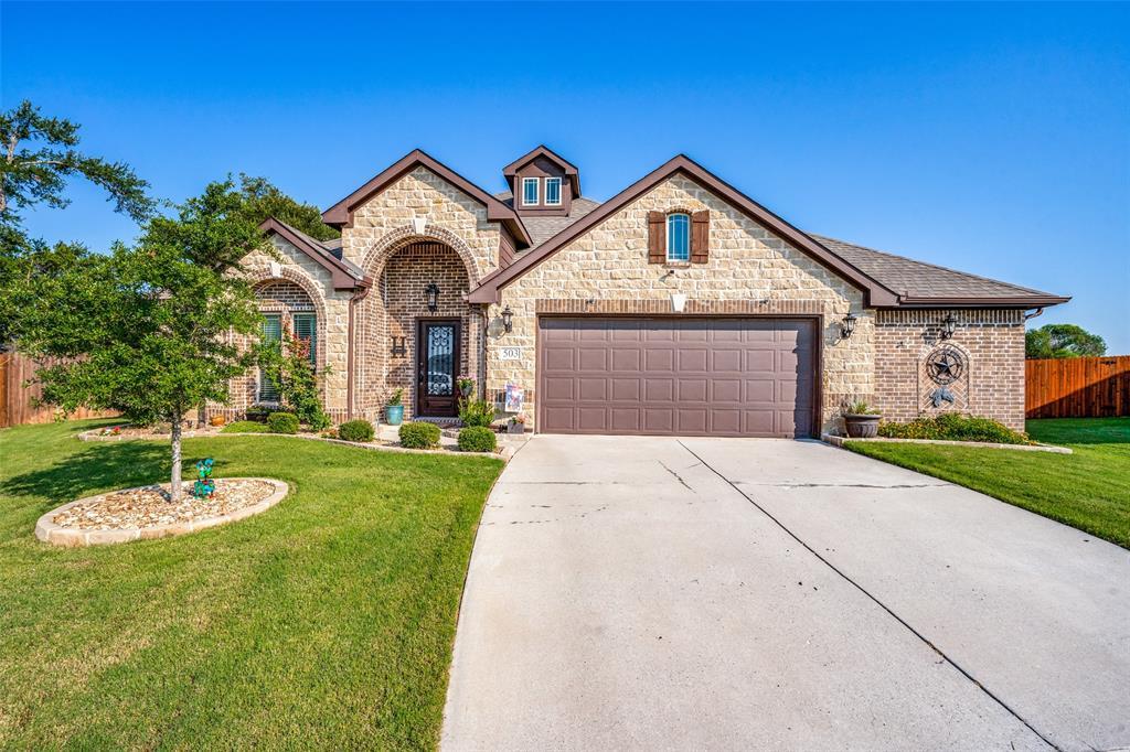 503 Weston  Way, Lavon, Texas 75166 - Acquisto Real Estate best frisco realtor Amy Gasperini 1031 exchange expert