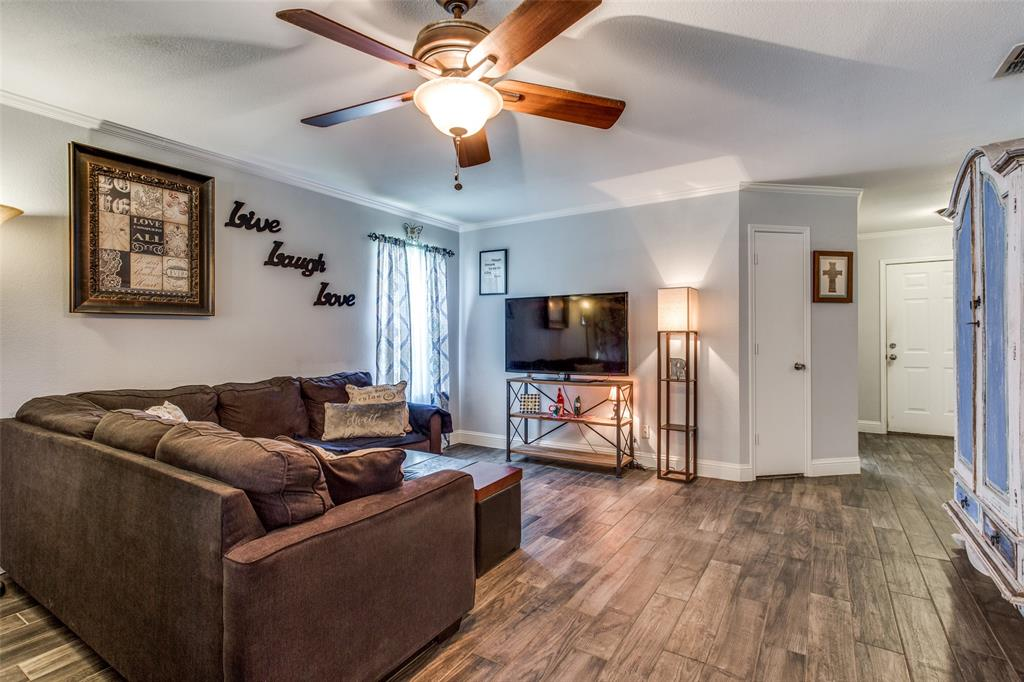 8713 Serenity  Way, Denton, Texas 76210 - acquisto real estate best the colony realtor linda miller the bridges real estate
