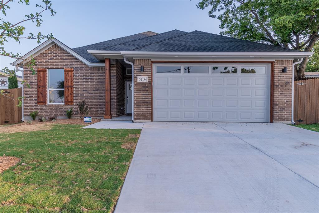 5103 Yeary  Street, Sansom Park, Texas 76114 - Acquisto Real Estate best frisco realtor Amy Gasperini 1031 exchange expert