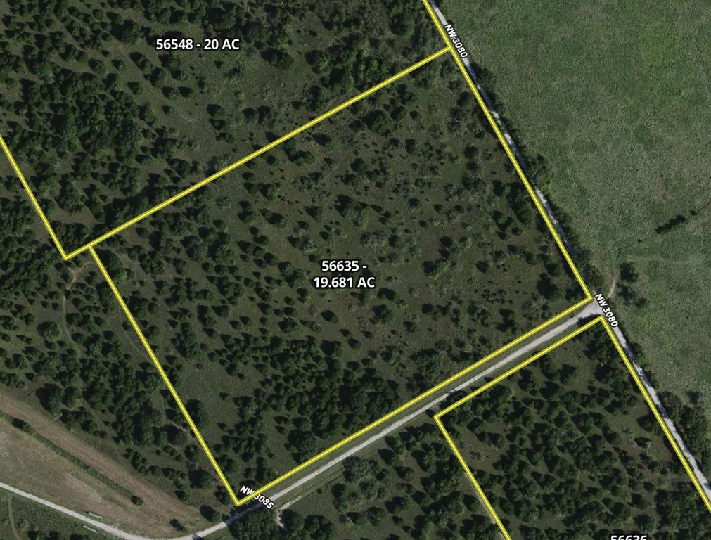 19.6 AC County Road 3080  Frost, Texas 76641 - Acquisto Real Estate best frisco realtor Amy Gasperini 1031 exchange expert