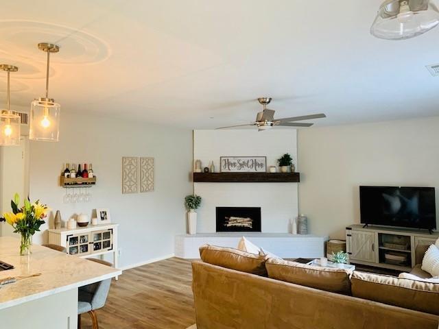 1109 Augusta  Road, Benbrook, Texas 76126 - Acquisto Real Estate best frisco realtor Amy Gasperini 1031 exchange expert
