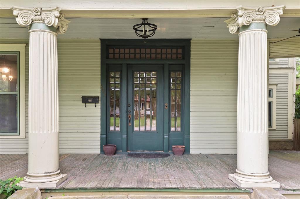 803 Nash  Street, Terrell, Texas 75160 - acquisto real estate best celina realtor logan lawrence best dressed realtor