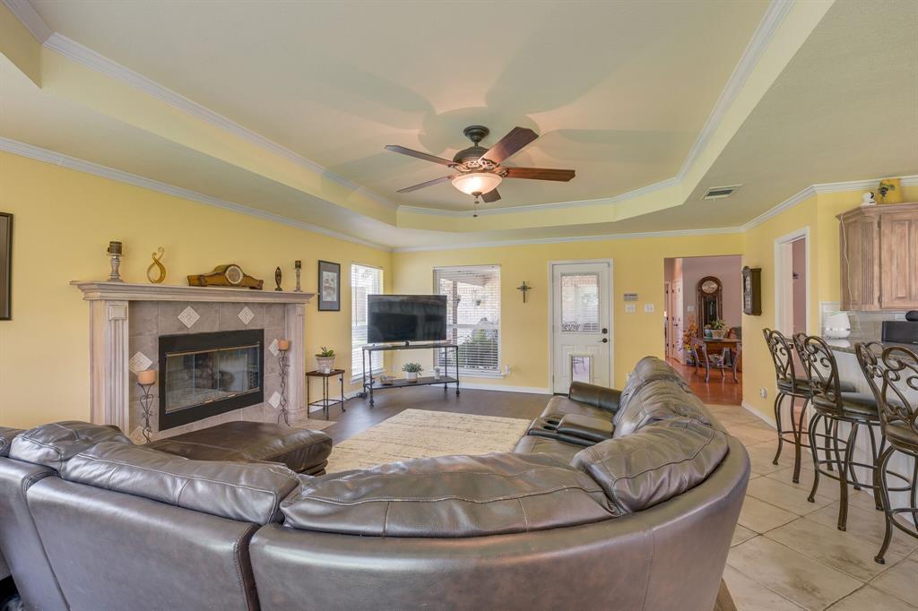 2701 Cedar Springs  Court, Bedford, Texas 76021 - acquisto real estate best new home sales realtor linda miller executor real estate