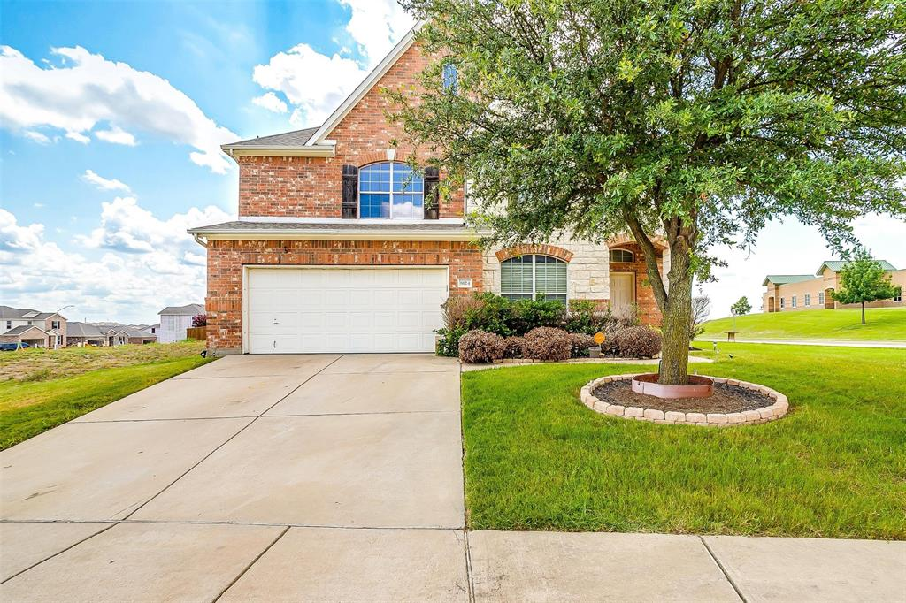 8124 Cedar Lake  Lane, Fort Worth, Texas 76123 - Acquisto Real Estate best frisco realtor Amy Gasperini 1031 exchange expert