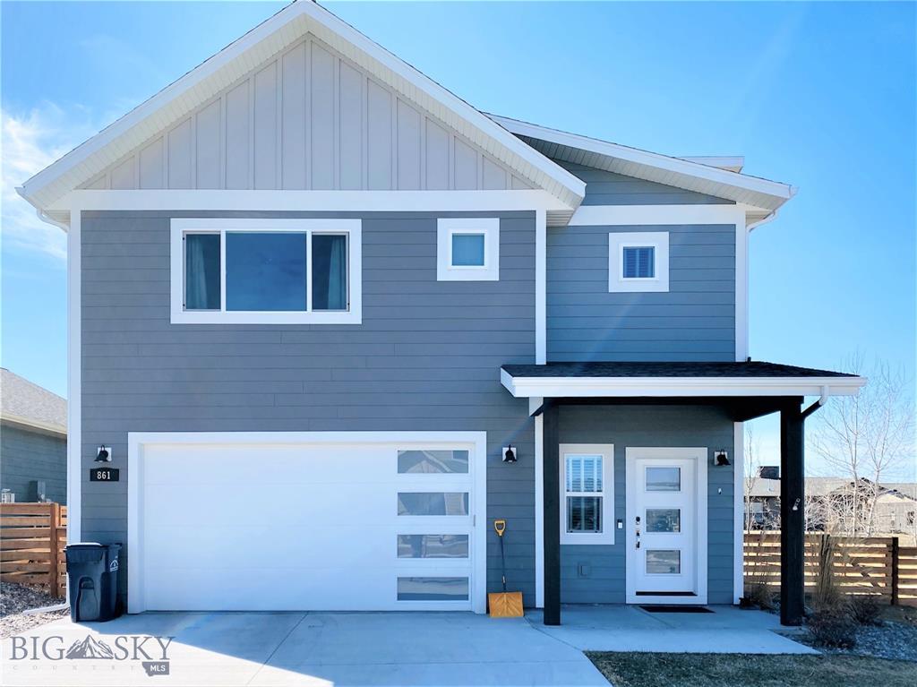 861 Jardine  Avenue, Bozeman, MT 59715 - Acquisto Real Estate best frisco realtor Amy Gasperini 1031 exchange expert