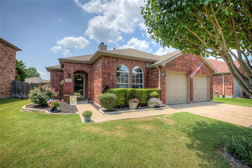 512 Pinto  Lane, Forney, Texas 75126 - Acquisto Real Estate best frisco realtor Amy Gasperini 1031 exchange expert