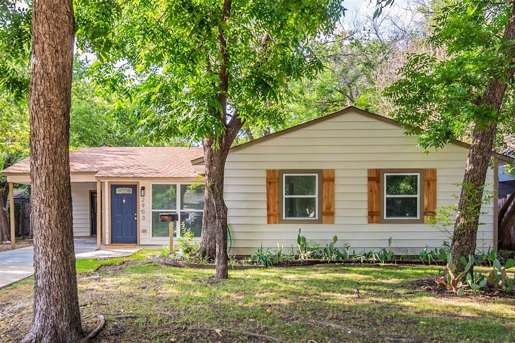 2903 Millmar  Drive, Dallas, Texas 75228 - Acquisto Real Estate best frisco realtor Amy Gasperini 1031 exchange expert