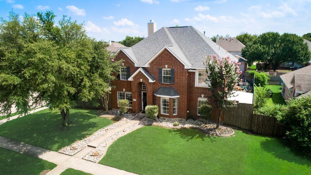 1112 Larkspur  Drive, Allen, Texas 75002 - Acquisto Real Estate best frisco realtor Amy Gasperini 1031 exchange expert