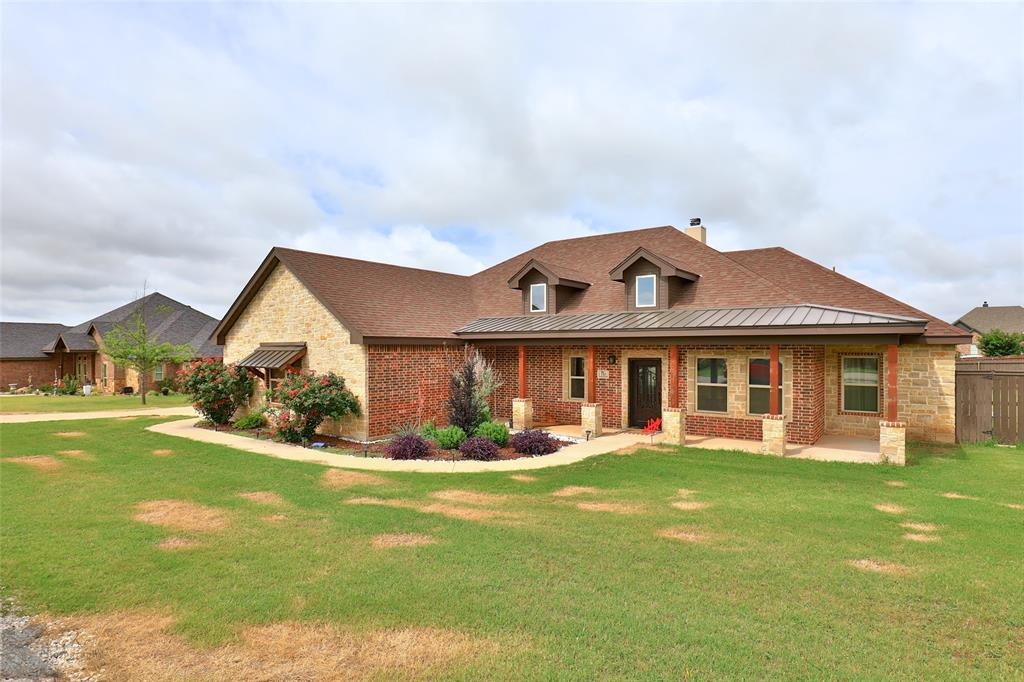 110 Lindley  Court, Tuscola, Texas 79562 - Acquisto Real Estate best plano realtor mike Shepherd home owners association expert