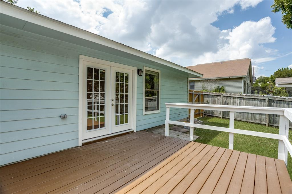 405 Benge  Street, McKinney, Texas 75069 - acquisto real estate best realtor foreclosure real estate mike shepeherd walnut grove realtor