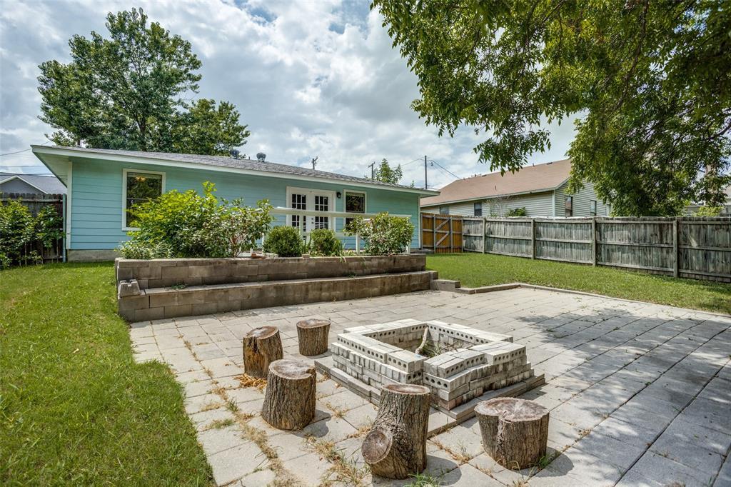 405 Benge  Street, McKinney, Texas 75069 - acquisto real estate best realtor westlake susan cancemi kind realtor of the year