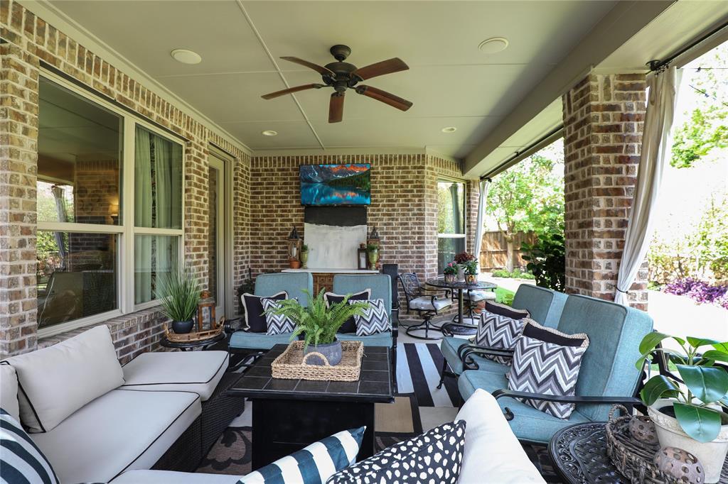 2800 Piersall  Drive, McKinney, Texas 75072 - Acquisto Real Estate best mckinney realtor hannah ewing stonebridge ranch expert