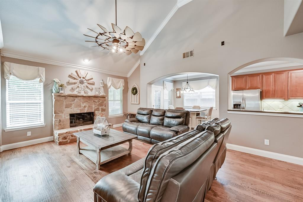 8600 Corral  Circle, Fort Worth, Texas 76244 - acquisto real estate best realtor dallas texas linda miller agent for cultural buyers
