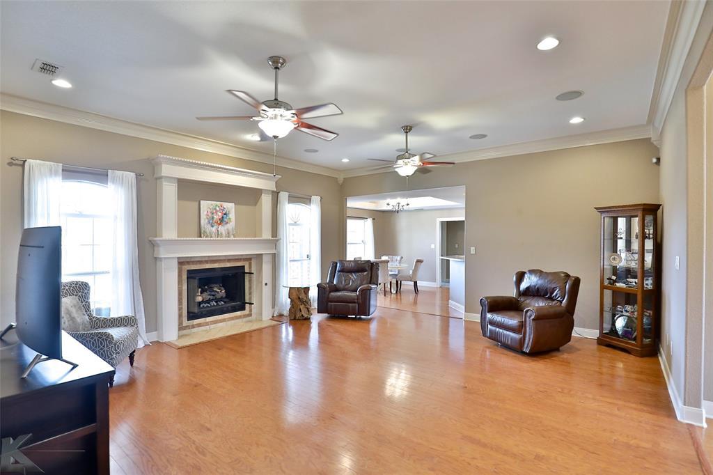 1310 Riata  Road, Abilene, Texas 79602 - acquisto real estate best real estate company in frisco texas real estate showings