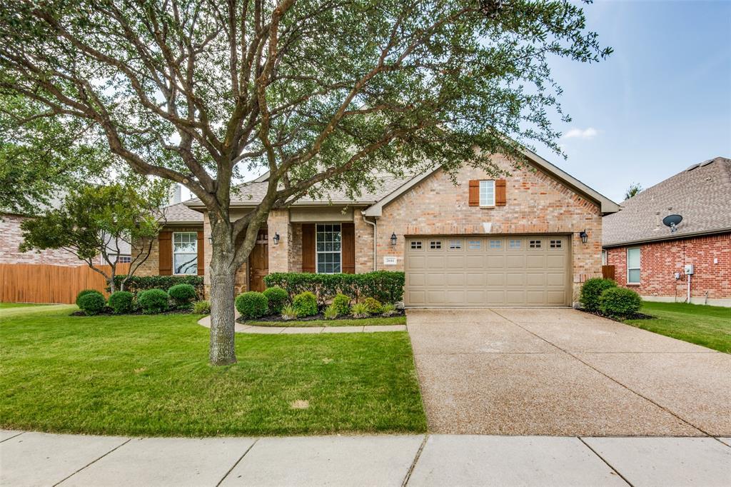 2644 Greyhawk  Drive, Little Elm, Texas 75068 - Acquisto Real Estate best frisco realtor Amy Gasperini 1031 exchange expert