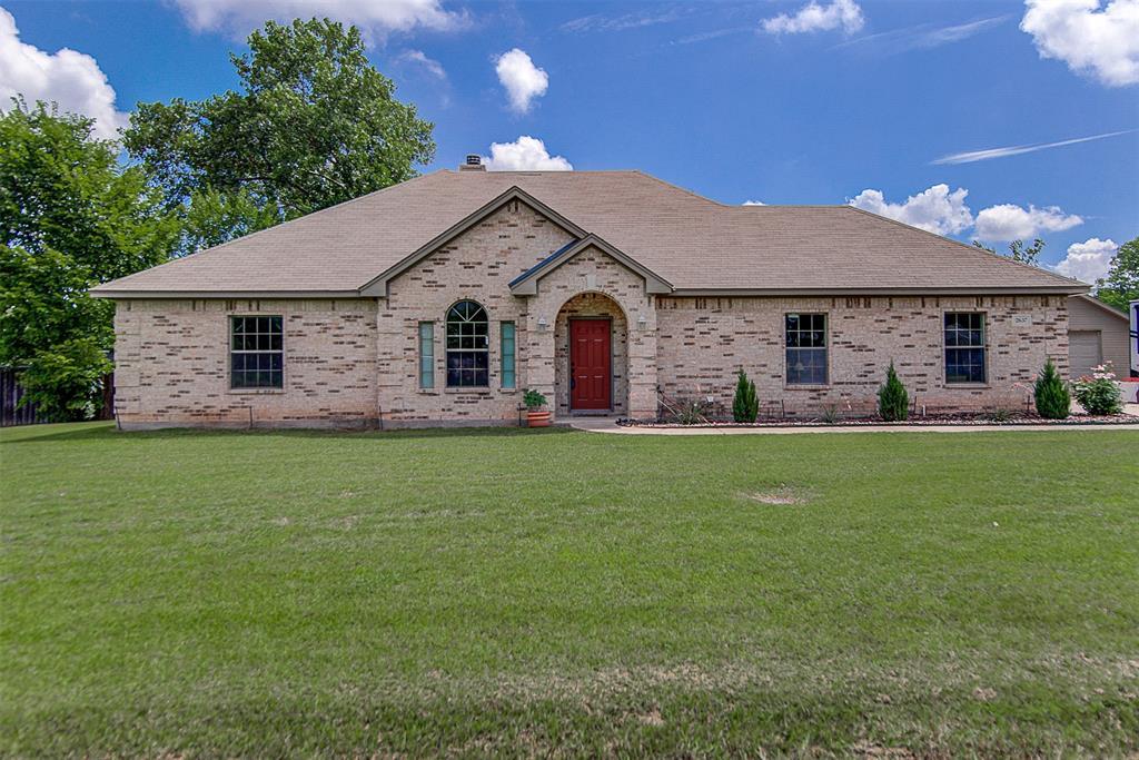 2637 Shadow Ridge  Drive, Burleson, Texas 76028 - Acquisto Real Estate best frisco realtor Amy Gasperini 1031 exchange expert
