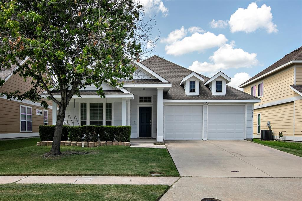 9804 Wild Ginger  Drive, McKinney, Texas 75072 - Acquisto Real Estate best frisco realtor Amy Gasperini 1031 exchange expert