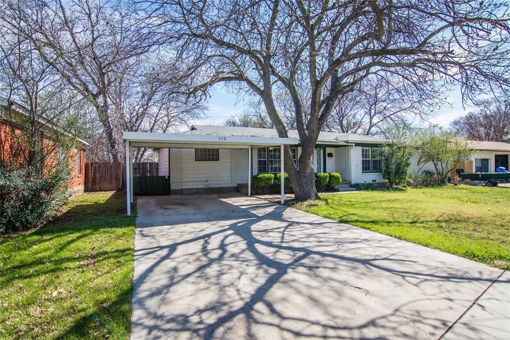 928 Dora  Street, Bedford, Texas 76022 - Acquisto Real Estate best mckinney realtor hannah ewing stonebridge ranch expert