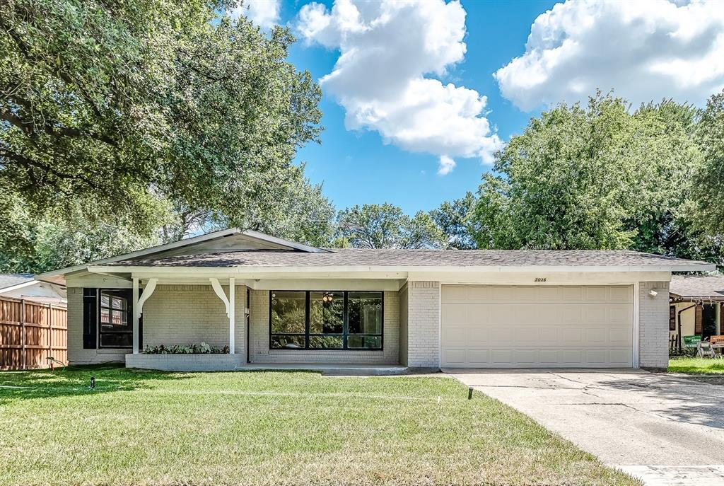 3036 Silverton  Drive, Dallas, Texas 75229 - Acquisto Real Estate best plano realtor mike Shepherd home owners association expert