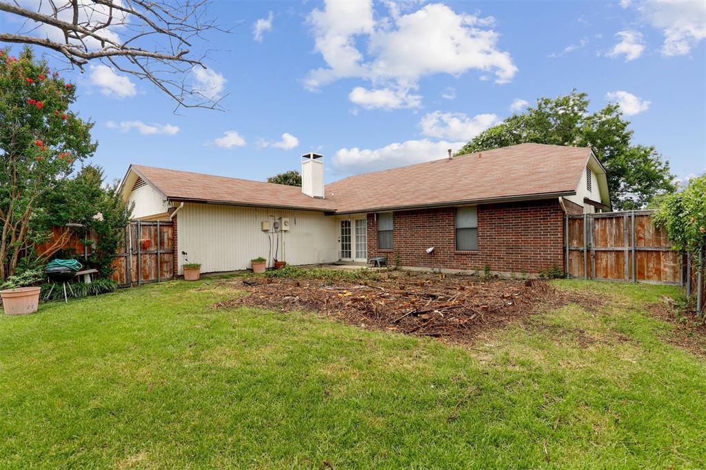 2522 Rosebud  Court, Carrollton, Texas 75006 - acquisto real estate best realtor foreclosure real estate mike shepeherd walnut grove realtor