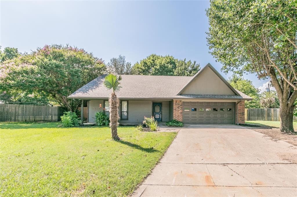 709 Clover  Court, Keller, Texas 76248 - Acquisto Real Estate best frisco realtor Amy Gasperini 1031 exchange expert