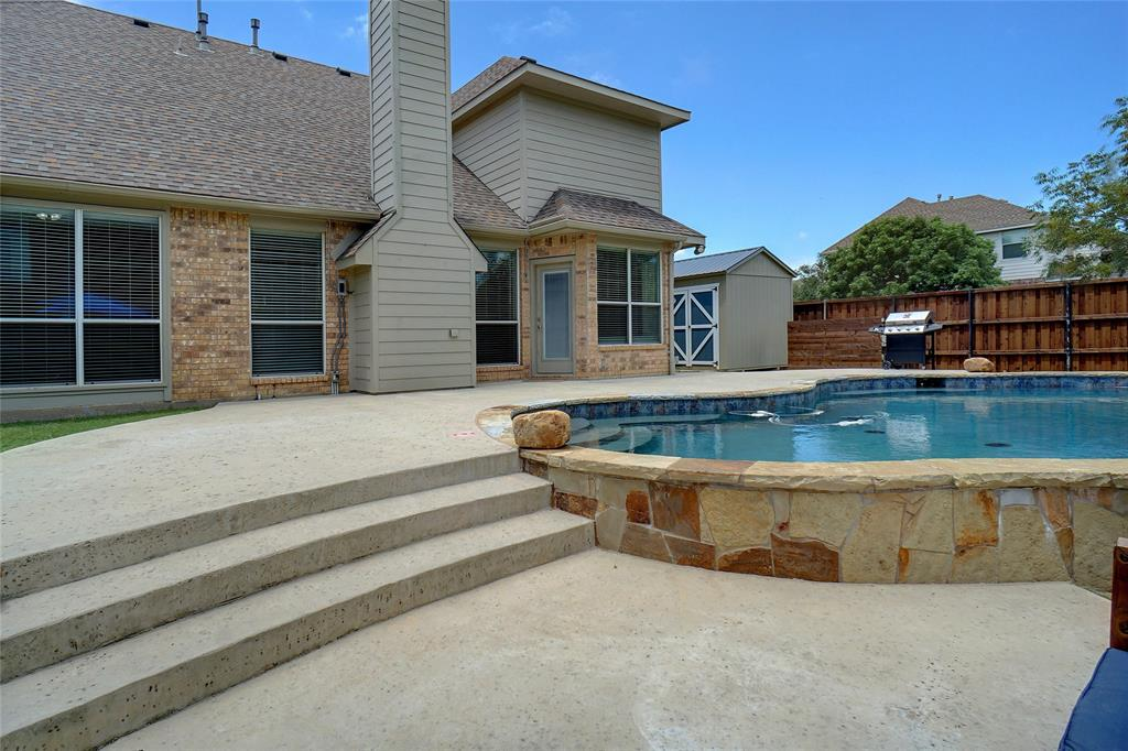 118 Deerpath  Road, Hickory Creek, Texas 75065 - acquisto real estate agent of the year mike shepherd