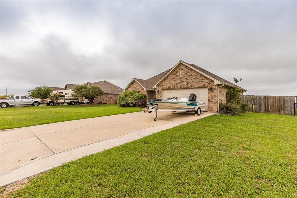 124 Joyce  Street, Whitney, Texas 76692 - acquisto real estate best the colony realtor linda miller the bridges real estate