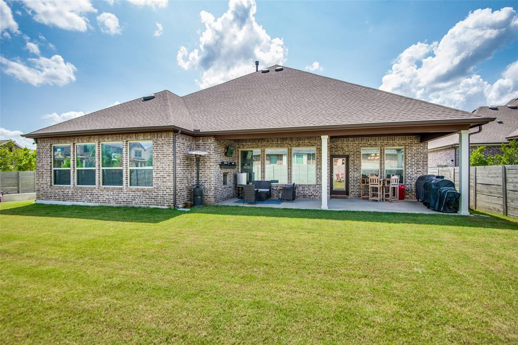 600 Sunflower  Avenue, Argyle, Texas 76226 - acquisto real estate nicest realtor in america shana acquisto
