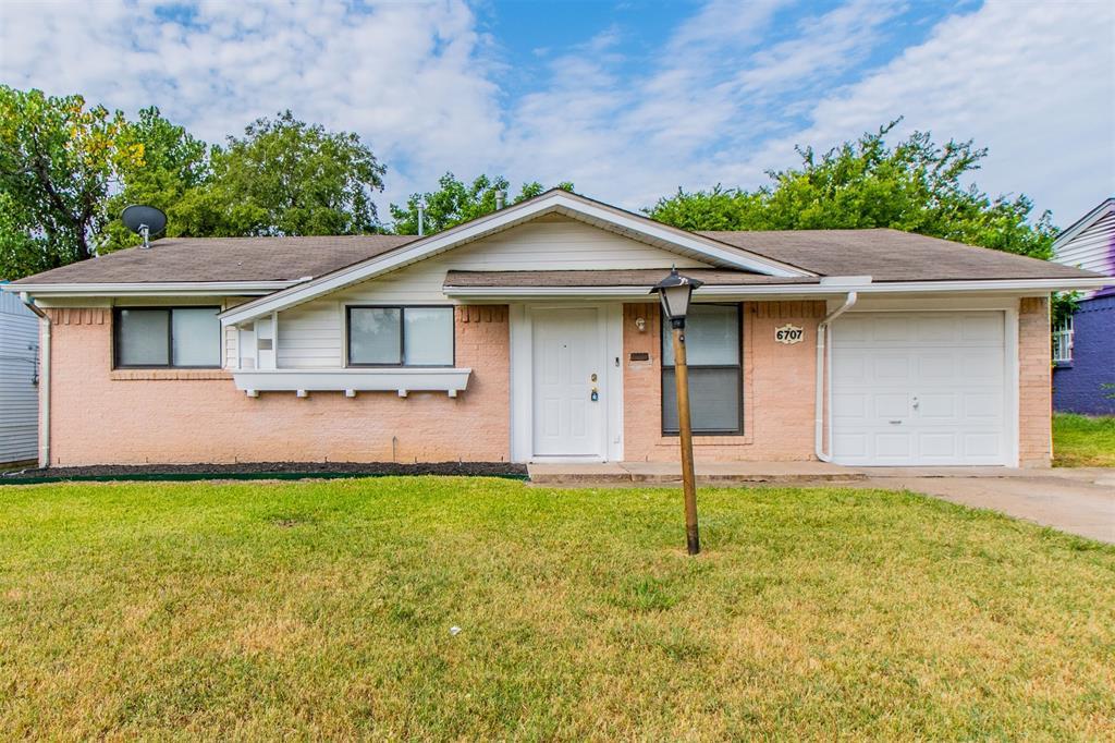 6707 Maxine  Drive, Dallas, Texas 75241 - Acquisto Real Estate best frisco realtor Amy Gasperini 1031 exchange expert