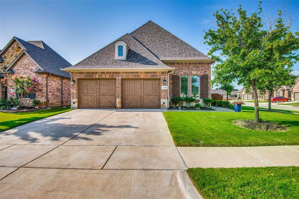 2753 Cromwell  The Colony, Texas 75056 - Acquisto Real Estate best frisco realtor Amy Gasperini 1031 exchange expert