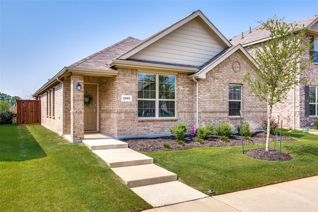 2340 Brightstone  Drive, Little Elm, Texas 76227 - Acquisto Real Estate best frisco realtor Amy Gasperini 1031 exchange expert