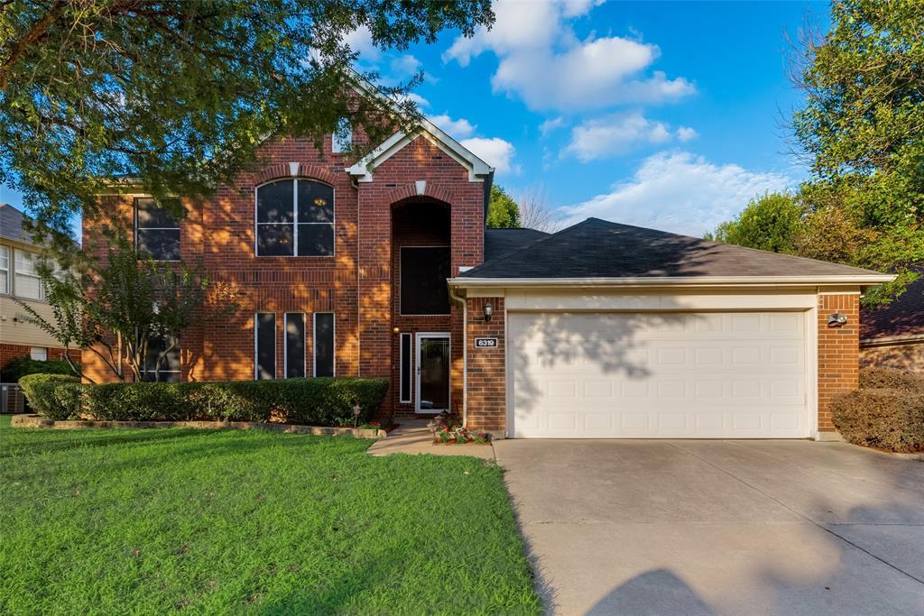 6319 Pierce Arrow  Drive, Arlington, Texas 76001 - Acquisto Real Estate best plano realtor mike Shepherd home owners association expert