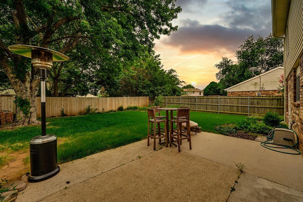528 Yellowstone  Drive, Grapevine, Texas 76051 - acquisto real estate smartest realtor in america shana acquisto