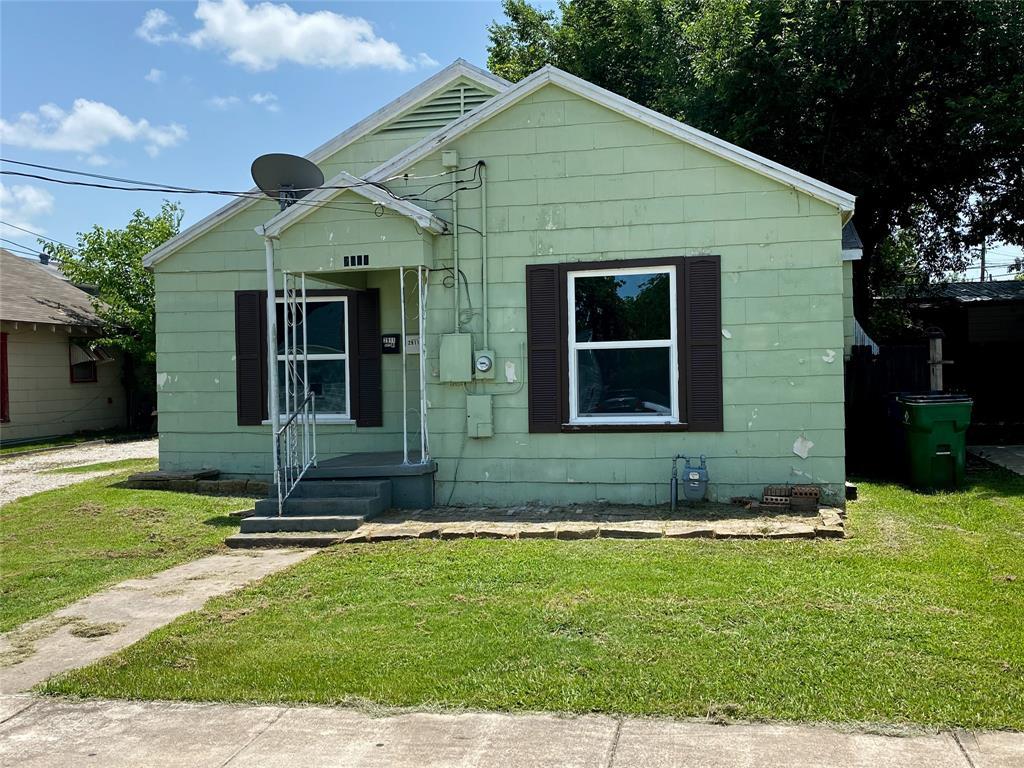 2911 Jones  Street, Greenville, Texas 75401 - Acquisto Real Estate best frisco realtor Amy Gasperini 1031 exchange expert
