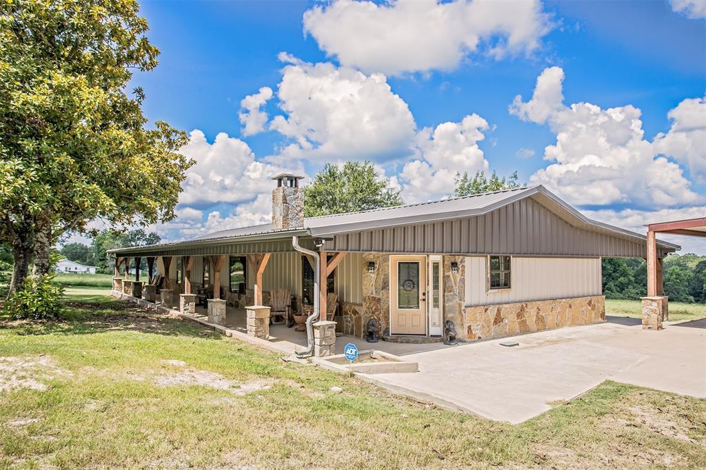 2090 FM 23 W  Rusk, Texas 75785 - Acquisto Real Estate best frisco realtor Amy Gasperini 1031 exchange expert