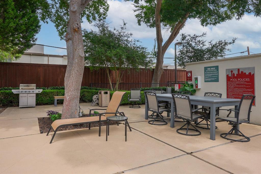 4605 Cedar Springs  Road, Dallas, Texas 75219 - acquisto real estate best realtor foreclosure real estate mike shepeherd walnut grove realtor
